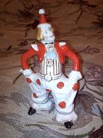 Отдается в дар клоун