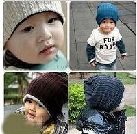 Отдается в дар Шапочка для модного ребенка или взрослого, размер универсальный двусто