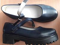 Отдается в дар Туфли 35 размера
