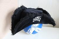 Отдается в дар Ковбойская и пиратская шляпы, ножи Фредди Крюгера