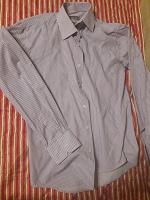 Отдается в дар Рубашки мужские р 48-50