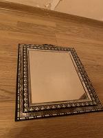 Зеркало из фикс прайс