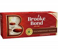 Отдается в дар «Brooke Bond»