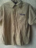 Отдается в дар Рубашка мужская р.S