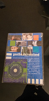 Отдается в дар Журнал на немецком + CD