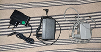 Отдается в дар Блоки питания и провода для компьютера