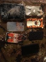 Отдается в дар Чехлы на телефоны