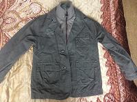 Отдается в дар Куртка для мальчика 4г