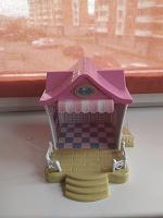 Отдается в дар Домик для маленьких игрушек
