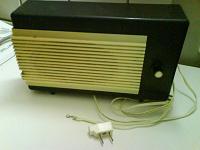 Отдается в дар Радио из СССР