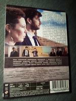 Отдается в дар DVD Бродчерч