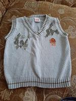 Отдается в дар Одежда на мальчика 98-116 см