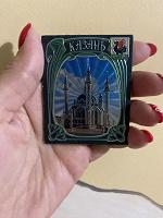 Отдается в дар Магнит на холодильник Казань.