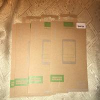 Отдается в дар Защитная пленка/стекло на iPhone 6S Plus