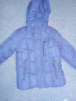 Отдается в дар Зимняя куртка для мальчика.