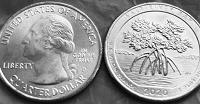 Отдается в дар Монетка США