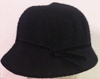 Отдается в дар Женская шляпка мягкая