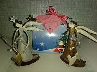 Отдается в дар Сюрприз ребенку ко Дню Св.Николая.