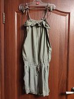 Отдается в дар Комбинезон с шортами, размер 44-46