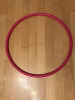 Отдается в дар Обруч для художественной гимнастики Детский