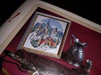Отдается в дар Схемы для вышивки крестом