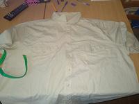 Отдается в дар Сорочка рубашка мужская
