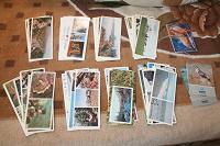 Отдается в дар Комплекты открыток
