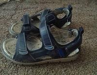 Отдается в дар обувь летняя
