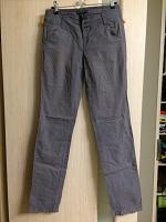 Отдается в дар Хлопковые брюки 42 размер