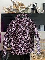 Отдается в дар Мембранная куртка