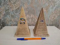 Отдается в дар Пирамиды — Египет