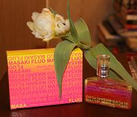 Отдается в дар «Fluo» Masaki Matsushima