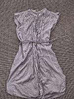Отдается в дар Платье-рубашка