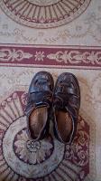 Отдается в дар Туфли-сандали 35 размер