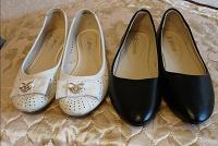 Отдается в дар Обувь женская размер 38,39