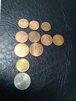 Отдается в дар Монеты Беларусии