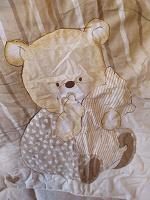 Отдается в дар Бортики для детской кровати