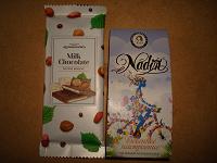 Отдается в дар Чай Шоколад