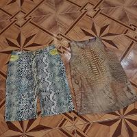 Отдается в дар юбка и кофточка 42-44 р-р