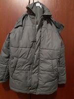 Отдается в дар Куртка для мальчика 122-128