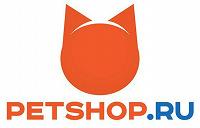 Отдается в дар Код на скидку в Petshop.ru