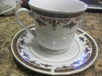 Отдается в дар чайно-кофейная пара