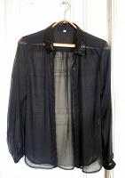 Отдается в дар Блуза 50-52 размера