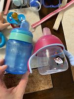 Отдается в дар Поильники, соски, термос для бутылочки, ложки и прочее для малыша