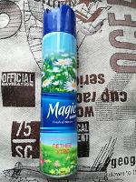 Отдается в дар Освежитель воздуха Magic Boom