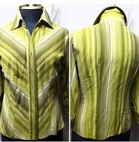 Отдается в дар Женская блузочка!