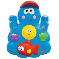 Отдается в дар Игрушка для ванной Осьминог Kiddieland