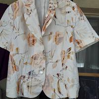 Отдается в дар Блуза женская летняя