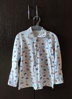 Отдается в дар Новая рубашечка мальчику