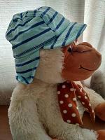Отдается в дар Кепочка-панамка для малыша